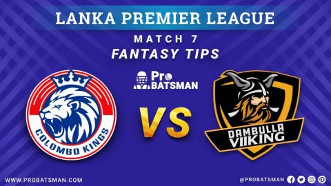 LPL 2020: CK vs DV Dream 11 Fantasy Team Prediction: Kandy Tuskers vs Galle Gladiators, Probable Playing 11, Pitch Report, Weather Forecast, Squads, Match Updates – December 1, 2020