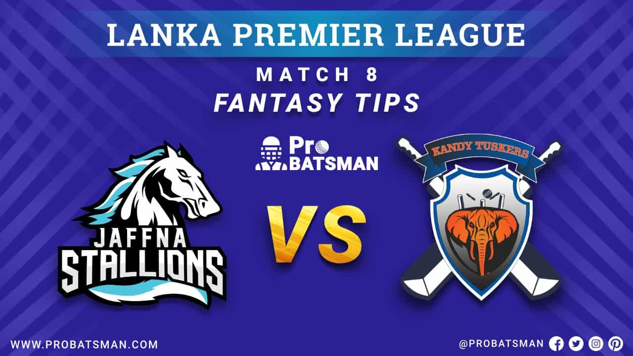 LPL 2020: JS vs KT Dream 11 Fantasy Team Prediction: Jaffna Stallions vs Kandy Tuskers Probable Playing 11, Pitch Report, Weather Forecast, Squads, Match Updates – December 1, 2020