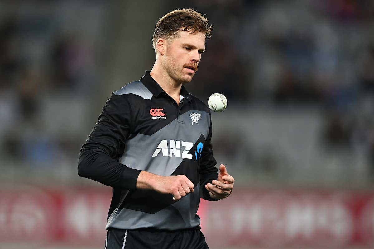 Lockie Ferguson Diagnosed With Stress Fracture To His Back; Out For Six Weeks