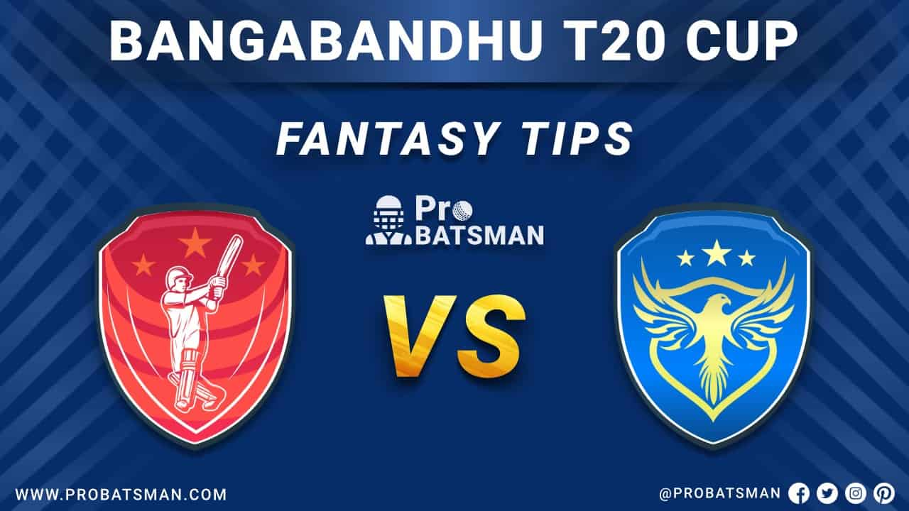 Bangabandhu T20 Cup 2020 MRA vs FBA Dream 11 Fantasy Team Prediction: Minister Group Rajshahi vs Fortune Barishal Probable Playing 11, Pitch Report, Weather Forecast, Squads, Match Updates – December 08, 2020
