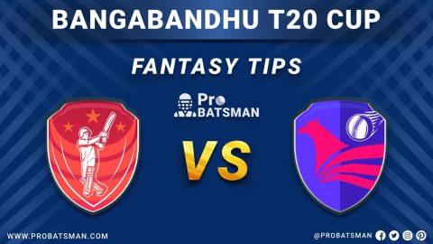 Bangabandhu T20 Cup 2020 MRA vs GGC Dream 11 Fantasy Team Prediction: Minister Group Rajshahi vs Gazi Group Chattogram Probable Playing 11, Pitch Report, Weather Forecast, Squads, Match Updates – December 12, 2020