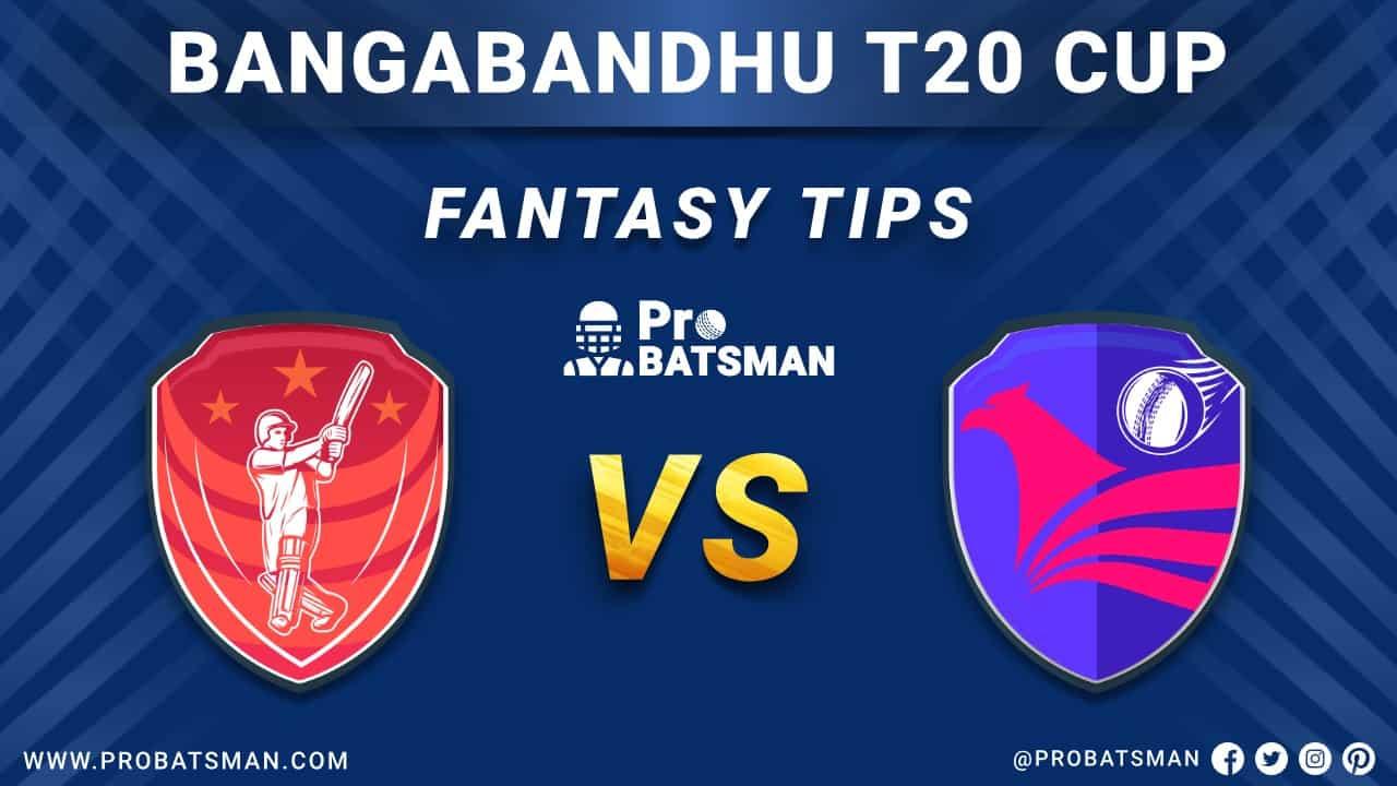 Bangabandhu T20 Cup 2020 MRA vs GGC Dream 11 Fantasy Team Prediction: Minister Rajshahi vs Gazi Group Chattogram Probable Playing 11, Pitch Report, Weather Forecast, Squads, Match Updates – December 02, 2020