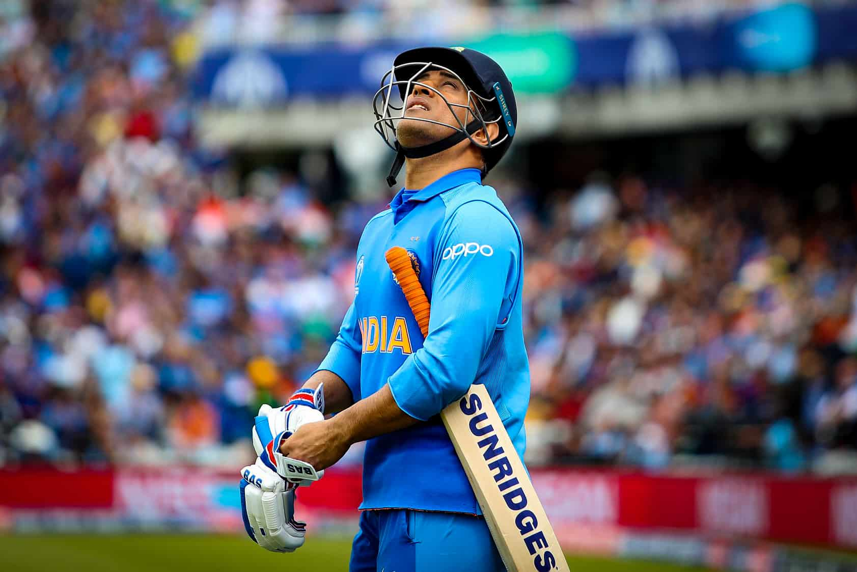 ICC Awards: The International Cricket Council Gave MS Dhoni The Decade's Greatest Honor