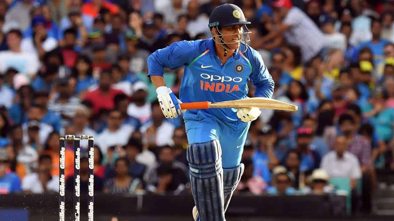 It Will Be Very Difficult To Find Another MS Dhoni: Kiran More