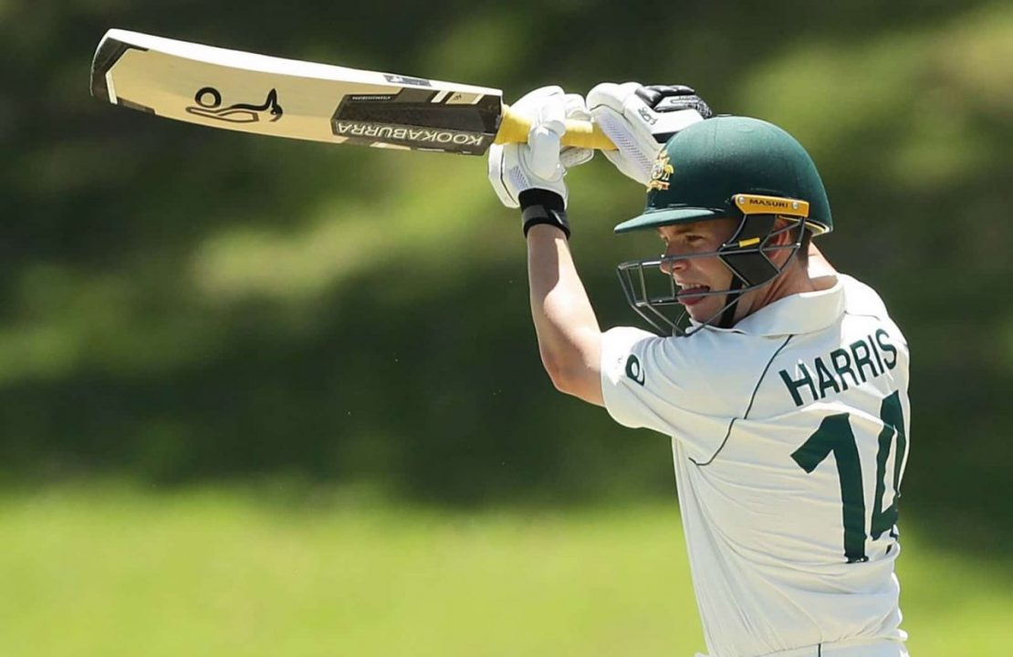 Marcus Harris Added to Australia Squad For First Test, Will Pucovski Ruled Out