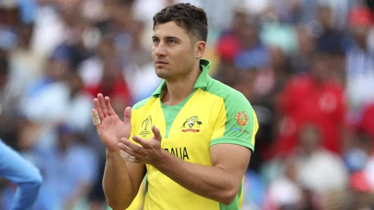IND vs AUS: Will Turn up And Give Our Best in 3rd T20I Despite Having Lost Series - Marcus Stoinis