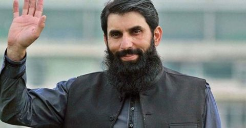 Pakistan Appoints New Chief Selector After Misbah-ul-Haq's Resignation