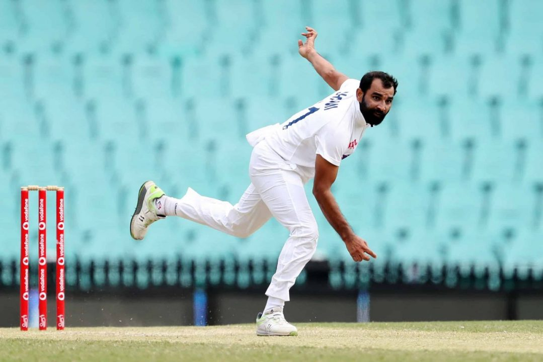 IND vs AUS: India Should Have Opened Bowling With Mohammad Shami -Michael Hussey