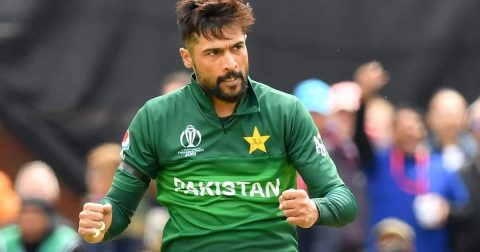 I am Being Tortured Mentally: Mohammad Amir Thinking of Leaving Cricket