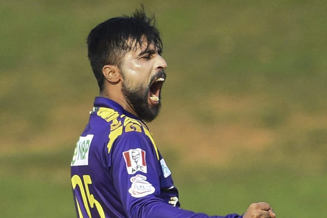 Mohammad Amir Signs Up With Pune Devils For Abu Dhabi T10 League; Tournament to Begin in January 2021