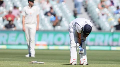 IND vs AUS: Mohammed Shami Ruled Out of Remaining Three Tests Due to Fractured Arm