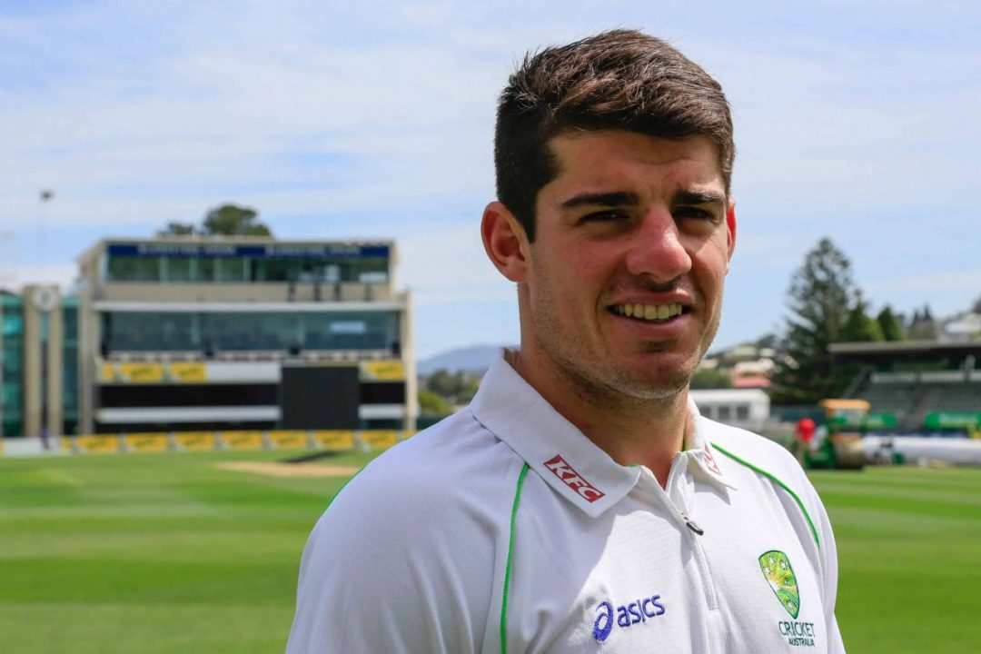 IND vs AUS: Moises Henriques Added to Australia Test Squad, Fast Bowler Sean Abbot Ruled Out With Injury