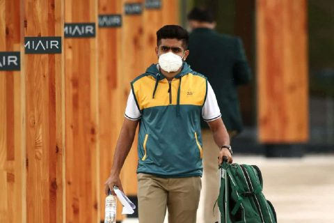 NZ vs PAK: Babar Azam Ruled Out of T20Is Against New Zealand