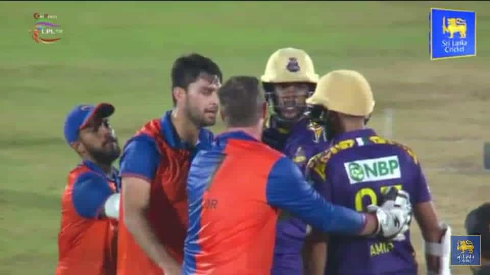 LPL 2020: This is Cricket And Things Happen in The Heat Of The Moment - Mohammad Amir On Argument With Naveen -ul-Haq