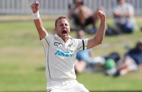 NZ vs PAK: New Zealand's Neil Wagner Ruled Out of Second Test With Broken Toes