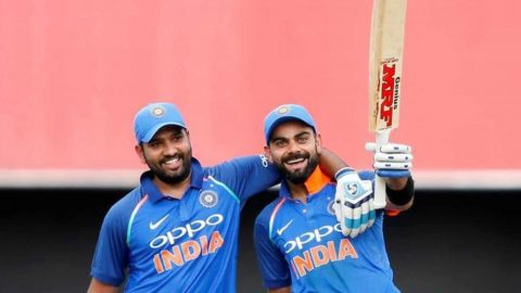 No Need To Replace Virat Kohli With Rohit Sharma as Limited Overs Captain Says VVS Laxman