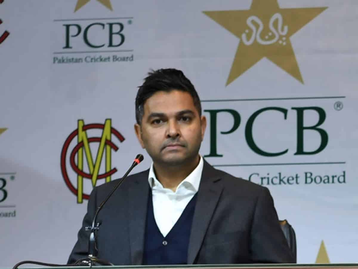 Pakistan Received The Rights To Host 2022 Asia Cup: PCB CEO Wasim Khan