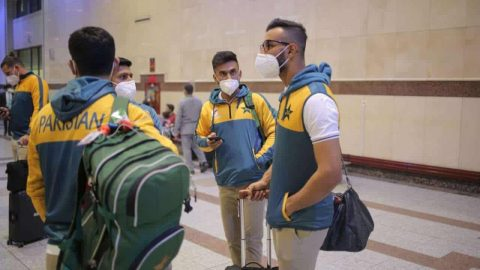 NZ vs PAK: Pakistan Tour of New Zealand in Trouble as 3 More Team Members From Touring Contingent Test Positive For Covid-19