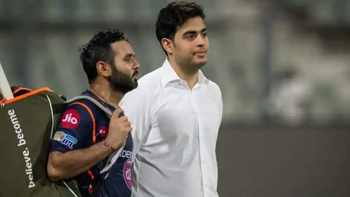 Parthiv Patel Joins Five-Time IPL Champions Mumbai Indians as Talent Scout