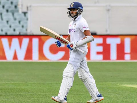 'It's Going to be Difficult For Him to Make His Spot' - Zaheer Khan on Prithvi Shaw's Struggle With Bat