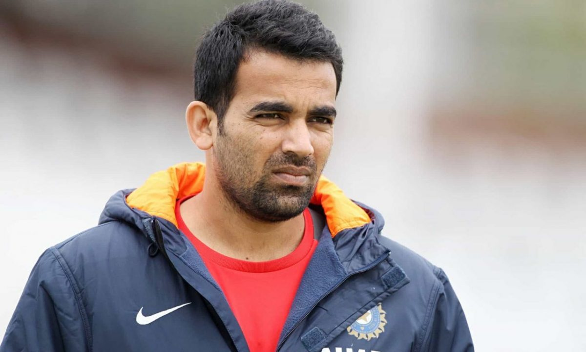 IND vs AUS: Prithvi Shaw Might be Missing Next Test, Difficult For Him to Retain His Spot - Zaheer Khan