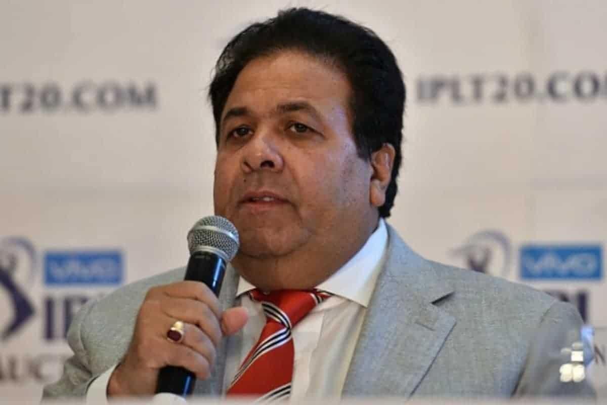 Rajiv Shukla Set to be BCCI Vice-President Unopposed