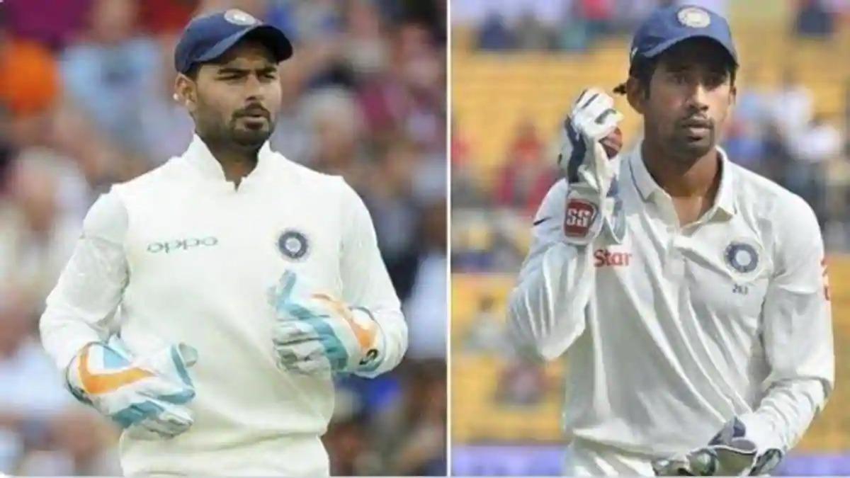 Wriddhiman Saha a Better Wicket-keeper Than Rishabh Pant: Michael Bevan