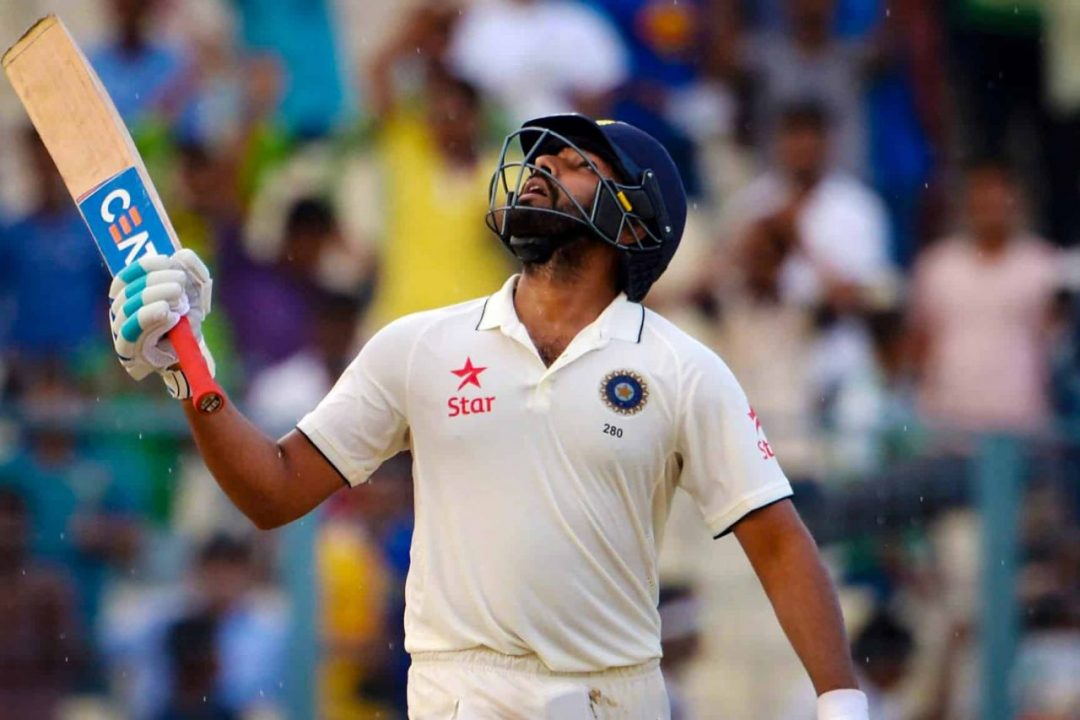 Rohit Sharma Passes Fitness Test; Likely To Feature In The Last Two Tests In Australia