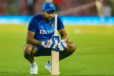 Only Rohit Sharma And Mumbai Indians Can Answer Why He Played IPL When He Was Not Fully Fit: Madan Lal