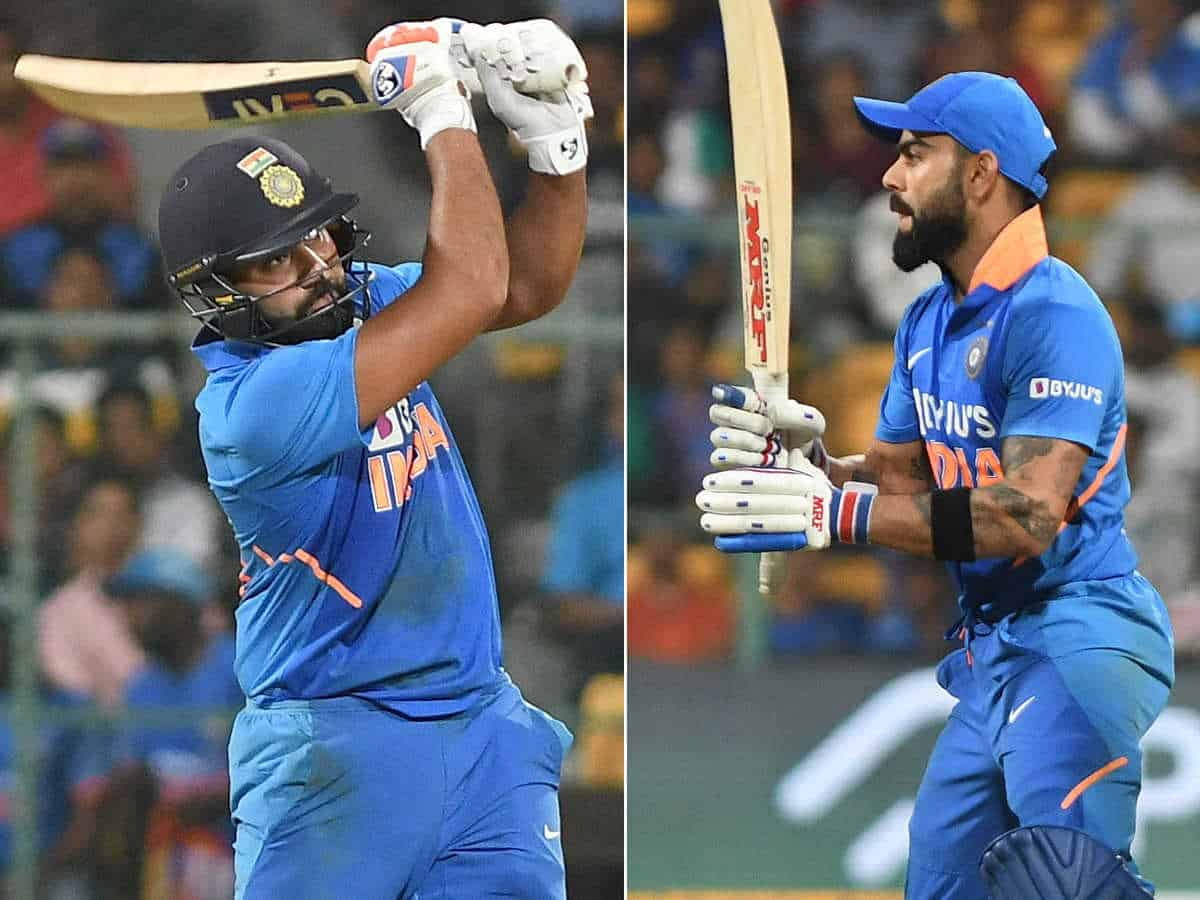 Rohit Sharma Should be Made India Captain Ahead of Upcoming T20 World Cup: Parthiv Patel