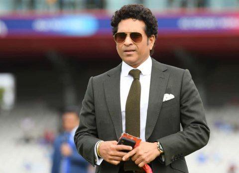 'They Have Three Important Players': Sachin Tendulkar Names Biggest Threat to India Ahead of Australian Test Run