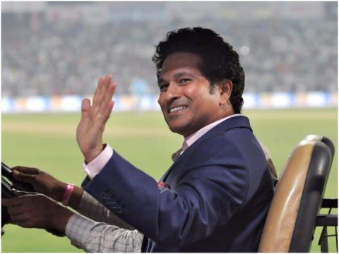 Sachin Tendulkar Names One Bowler From Current Era He Would Have Loved To Face