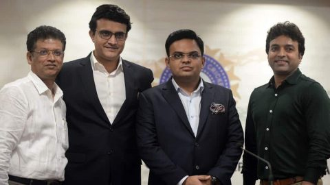 BCCI AGM: 10-Team IPL, 2021 T20 World Cup Tax Exemption, Cricket in The Olympics, Ganguly's Conflict of Interest Among Various Issues