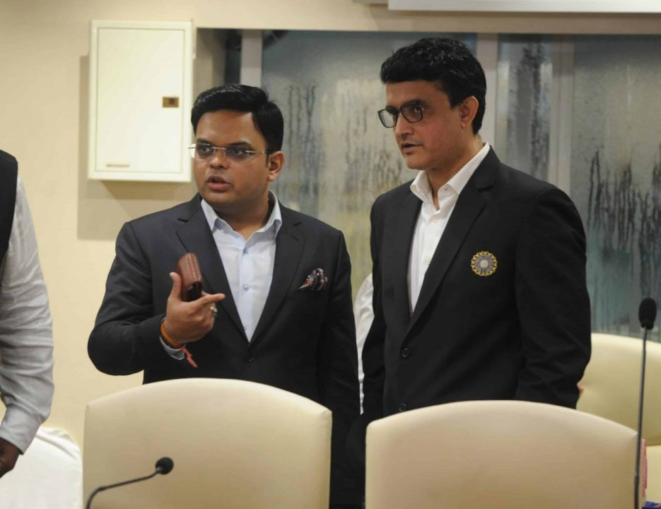 Sourav Ganguly, Jay Shah to Attend BCCI AGM on 24th Dec, Supreme Court Hearing Postponed to January