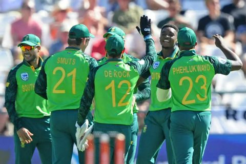 CSA Announce South Africa Squad For Sri Lanka Tests; Kagiso Rabada Not 'Medically Ready To Play'