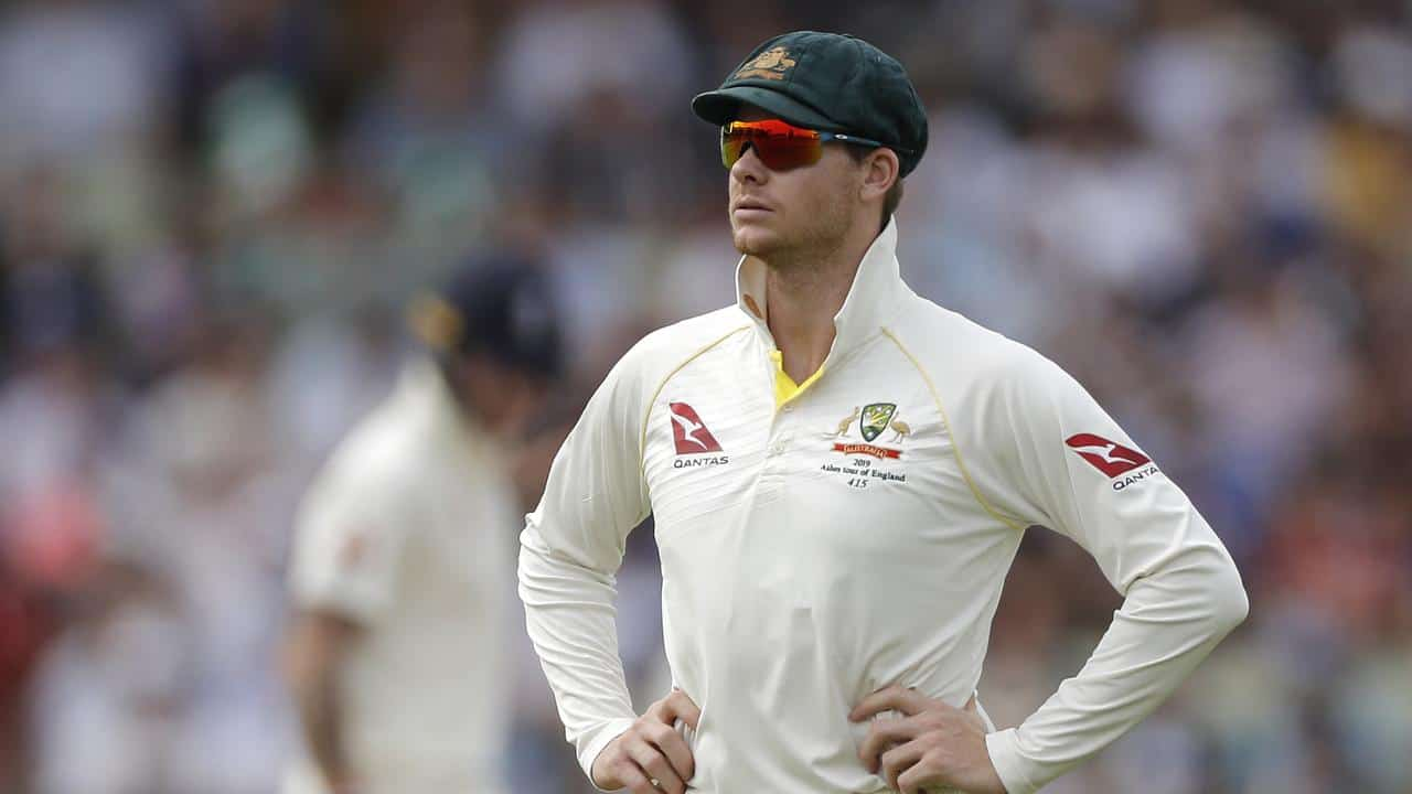 Comfortable Where I am Right Now: Steve Smith On Chances of Returning to Australia Captaincy Role