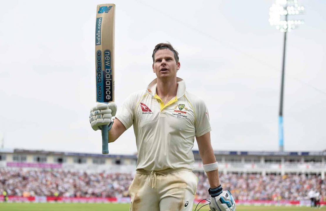 Steve Smith Must Pick For India vs Australia Fantasy Team