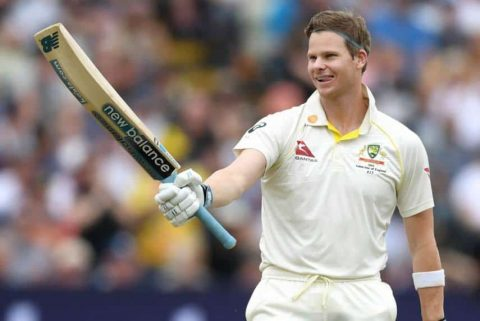 Steve Smith Not Australia's Only Captaincy Candidate, Many Youngsters Coming Through: CA Chairman Eddings