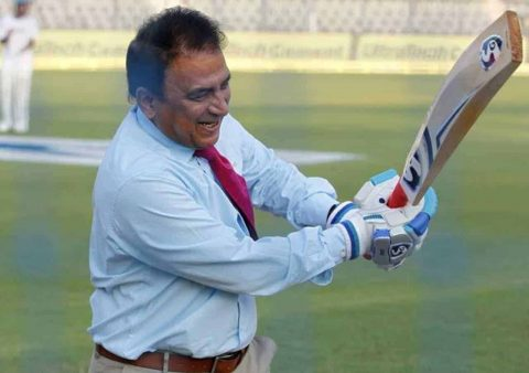 A Truck Could Have Gone Between Bat & Pad: Sunil Gavaskar Unhappy With The Mode of India Opener's Dismissal