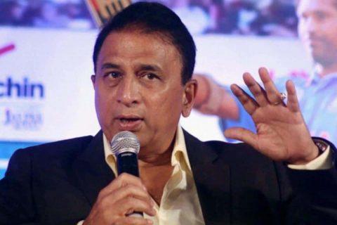 "Some People Are Always Complaining -Sunil Gavaskar Says Chennai Pitch ""Not Unplayable"""