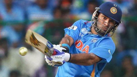 Syed Mushtaq Ali T20: Yuvraj Singh Named In Punjab's Probables Squad