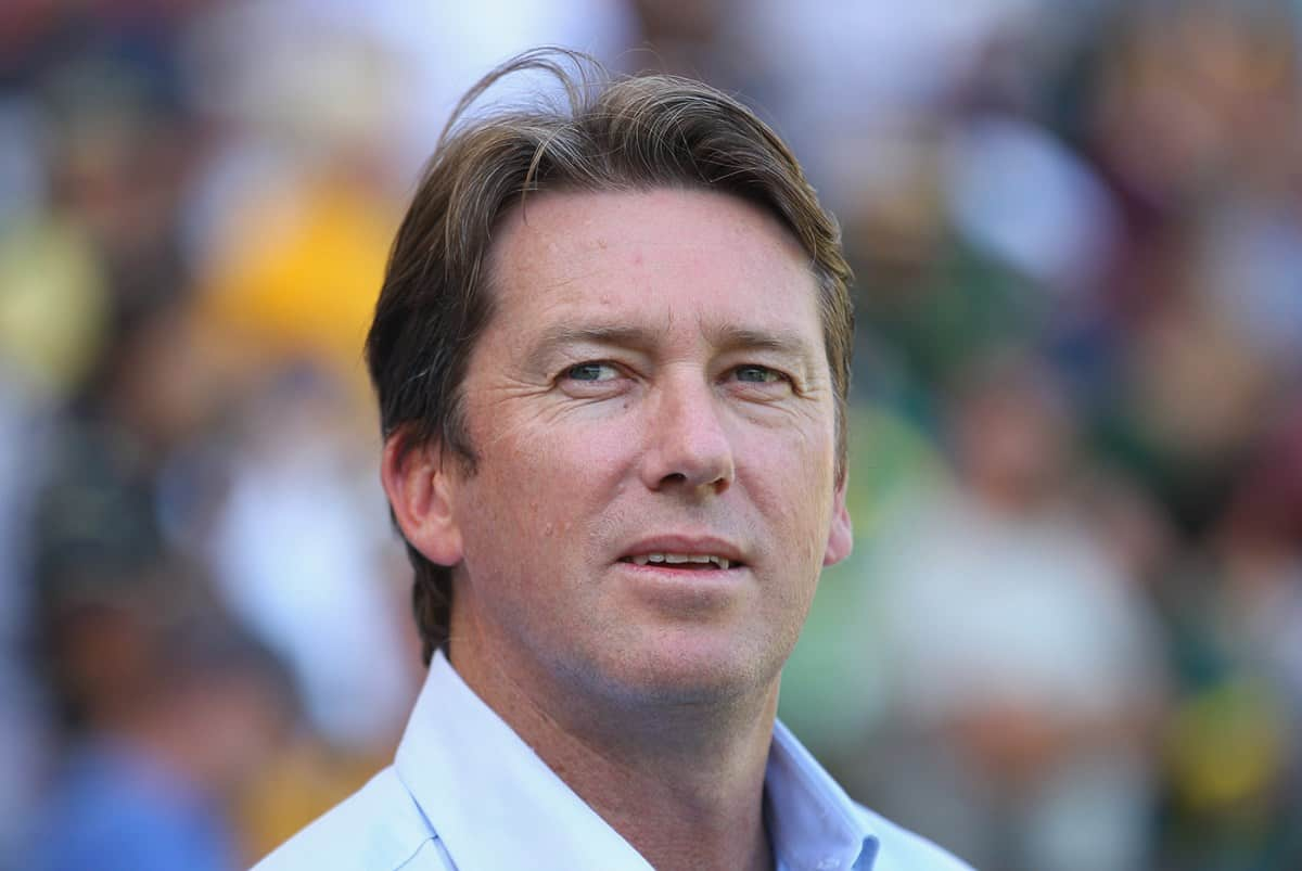 IND vs AUS: T Natarajan is The Find of This Tour For India - Glenn McGrath