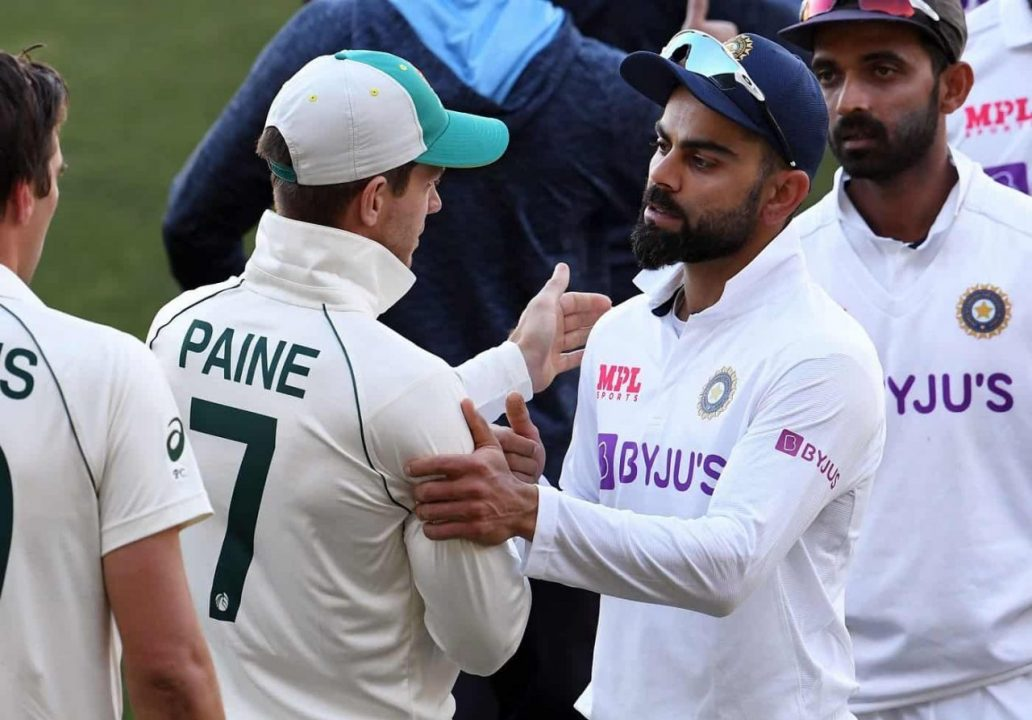 IND vs AUS: India Will Not Recover From Defeat in Adelaide Test - Brad Haddin