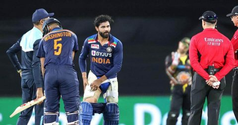 There Were No Plans of Having Yuzvendra Chahal In The Game: Virat Kohli Opened Up on The Controversy Over Concussion Substitute
