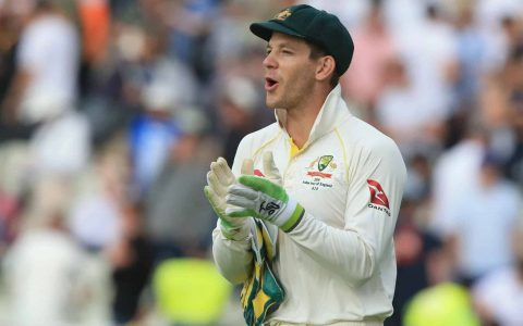 Tim Paine Would Have Been Dropped by The Time Test Series is Over: Mohammad Kaif Makes Bold Statement