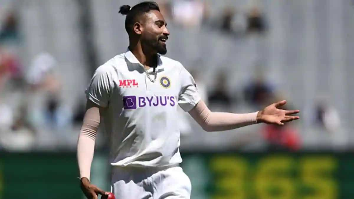 To See Mohammed Siraj Play Tests For India Was Our Late Father's Dream: Mohammed Siraj' Brother Ismail