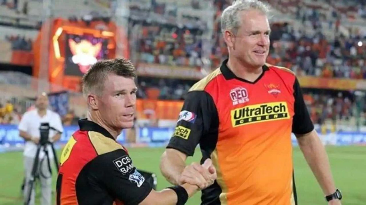 Tom Moody Appointed As Director of Cricket by SunRisers Hyderabad Ahead of IPL 2021