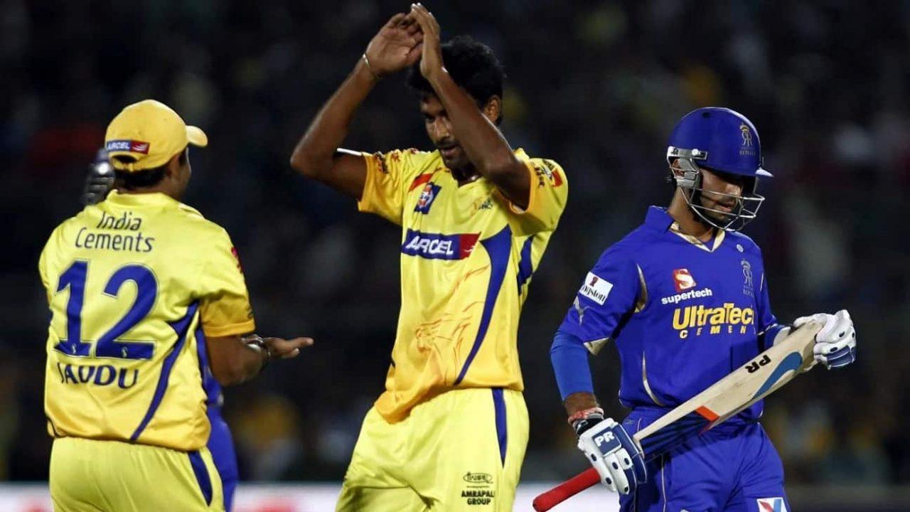 Vijaykumar Yo Mahesh Announced Retirement From All Forms of Cricket
