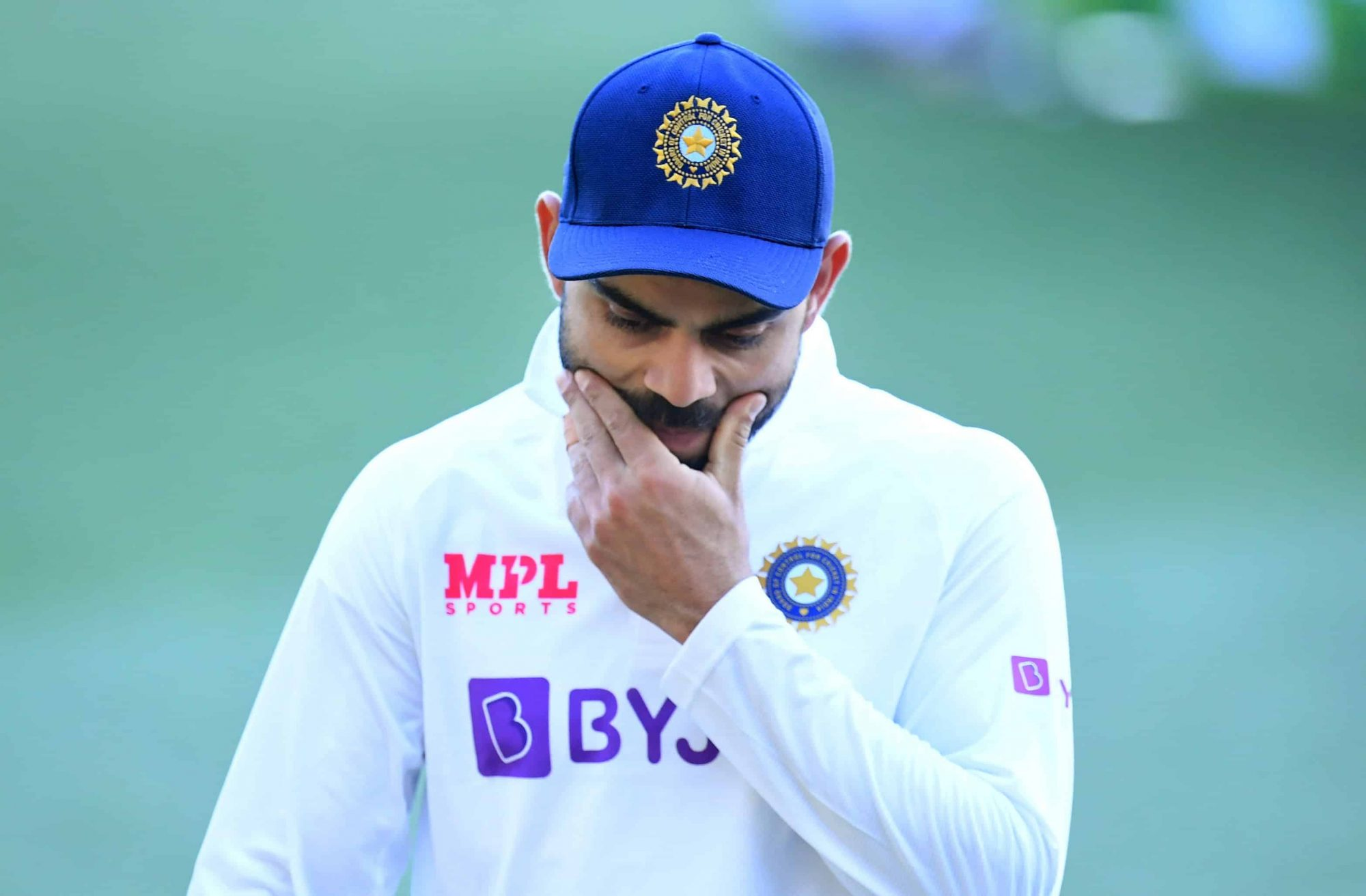 The Game Gave You Everything: Virender Sehwag's Ex-Coach Slams Virat Kohli For Taking Paternity Leave