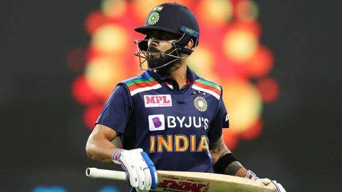 IND vs AUS: Virat Kohli 11-Year Streak Ends As India Skipper Finishes Without ODI Hundred in 2020